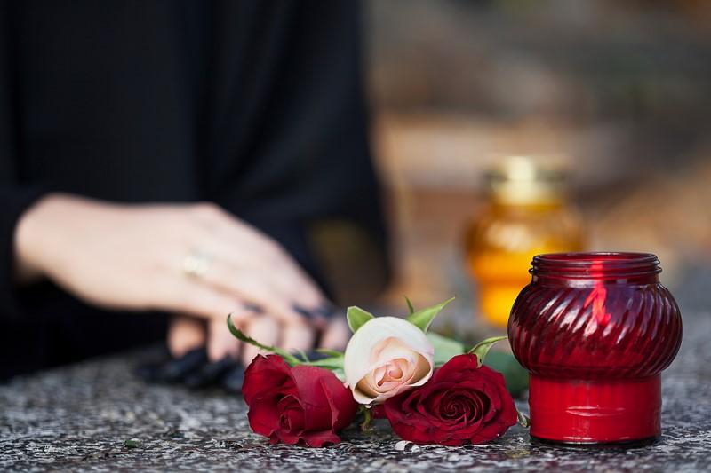 радоница «окликание» покойников