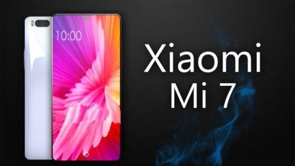 Смартфон Xiaomi Mi 7 научитс…
