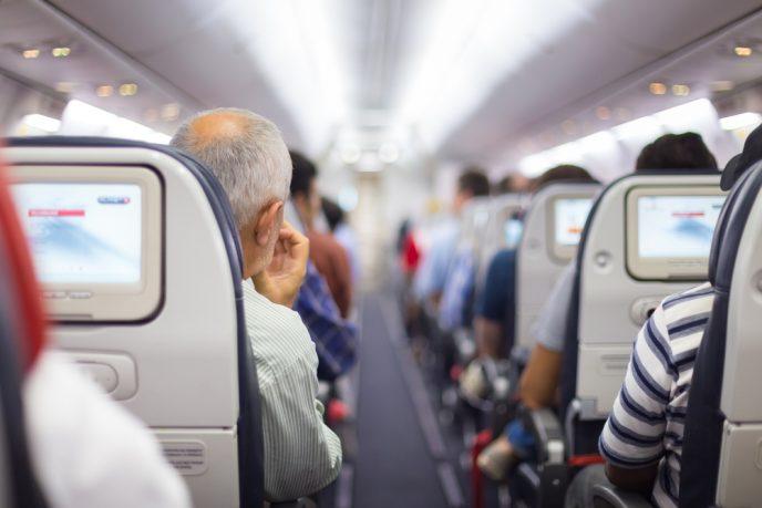 10 правил хорошего тона в самолете