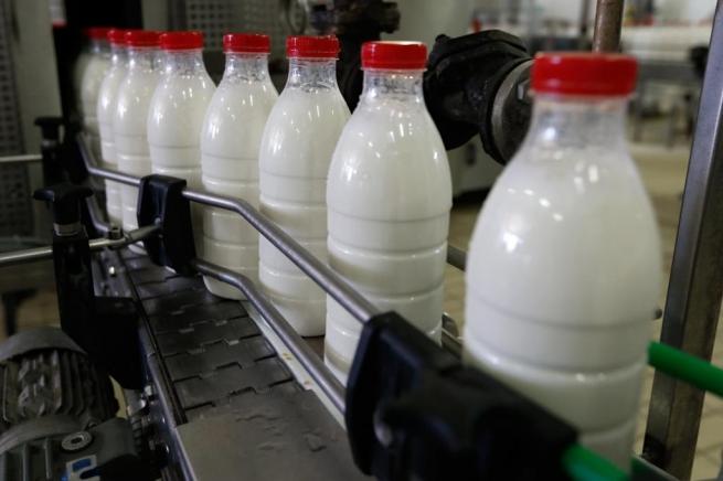 Россельхознадзор не будет вводить с 15 марта запрет на поставки молока из Белоруссии
