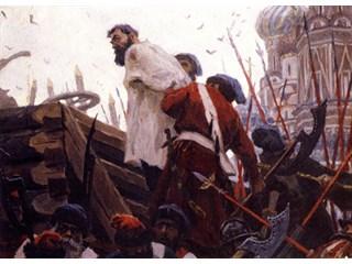 Степан Разин громит персидский флот. Главная морская победа России в XVII веке