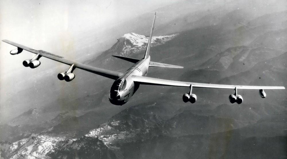 Операция «Хромированный купол»: как американские ВВС потеряли ядерную бомбу