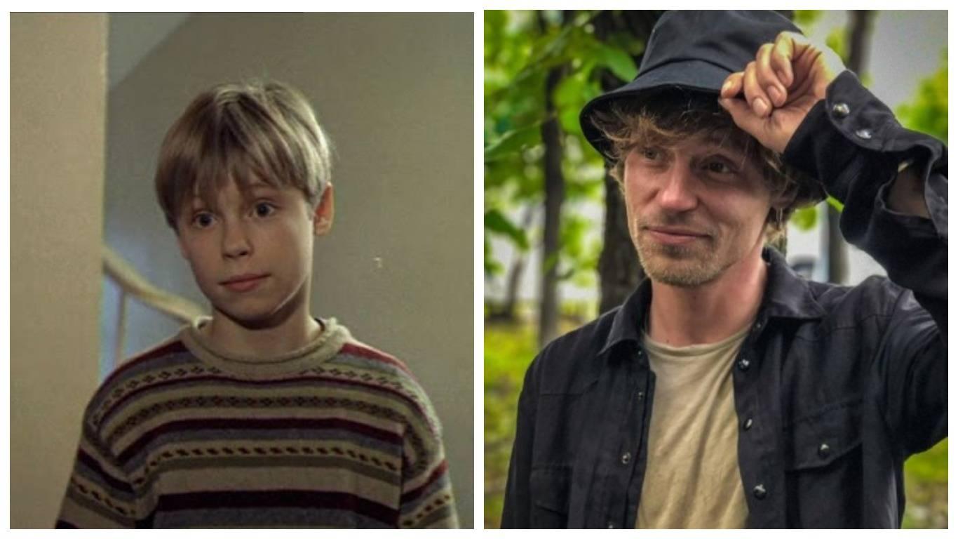 Как выросли и изменились маленькие актеры «Ералаша»
