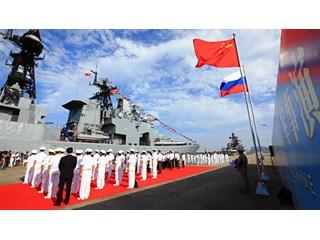 Противовес НАТО: чему научат друг друга российские и китайские военные