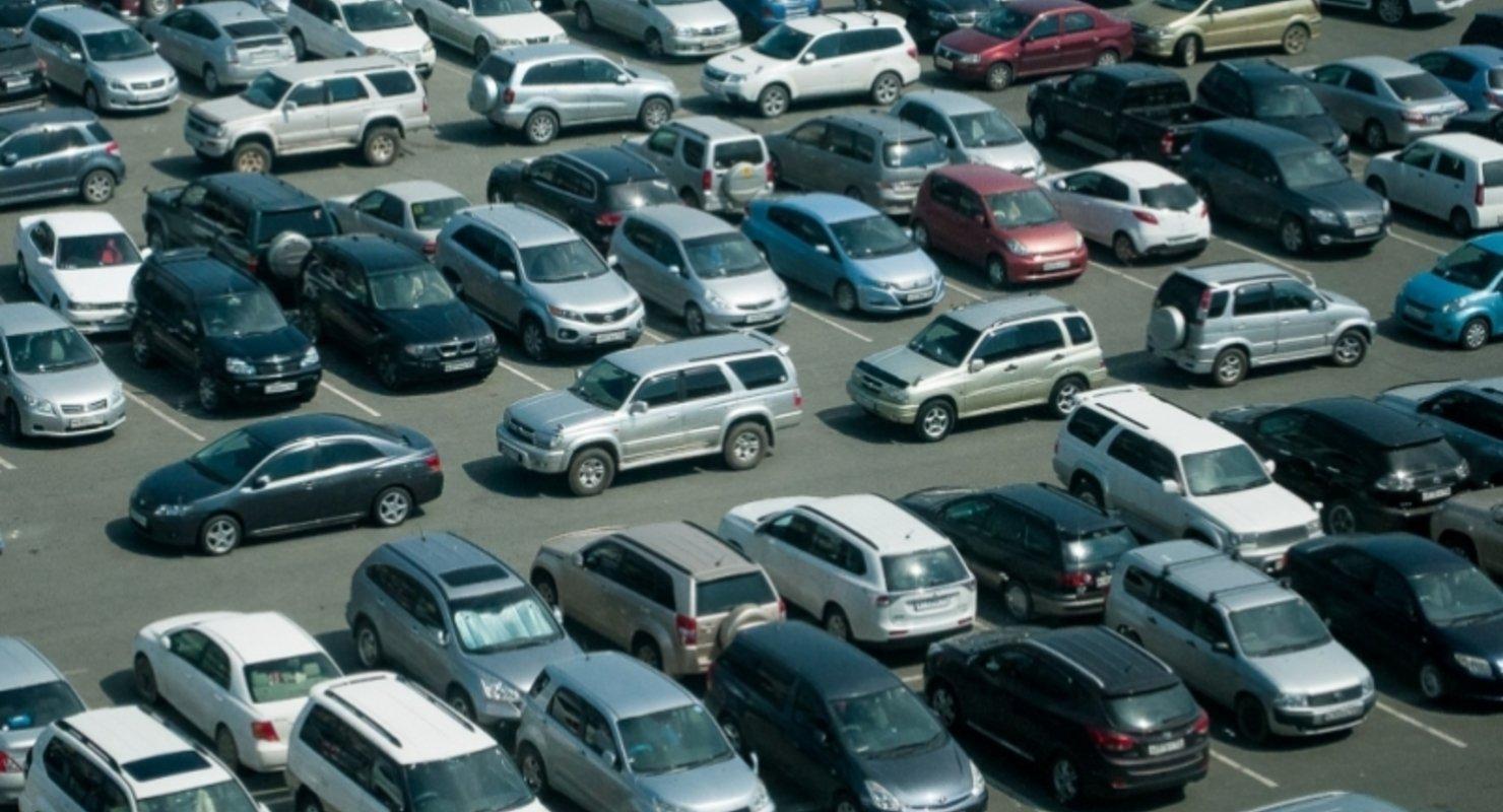 Кубанцы активно покупают авто с пробегом: регион в ТОП-3 по объемам рынка Автомобили