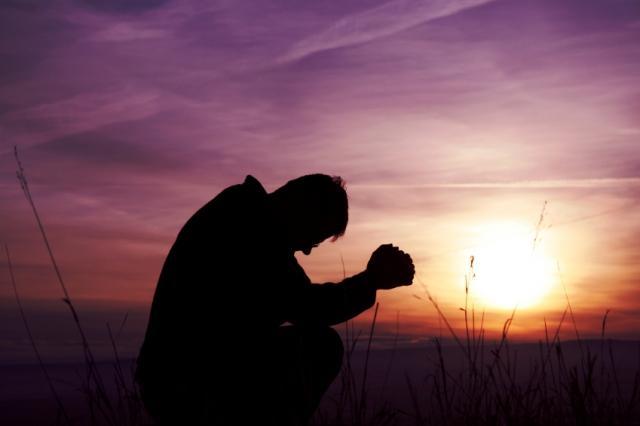 Как изменить судьбу молитвами...