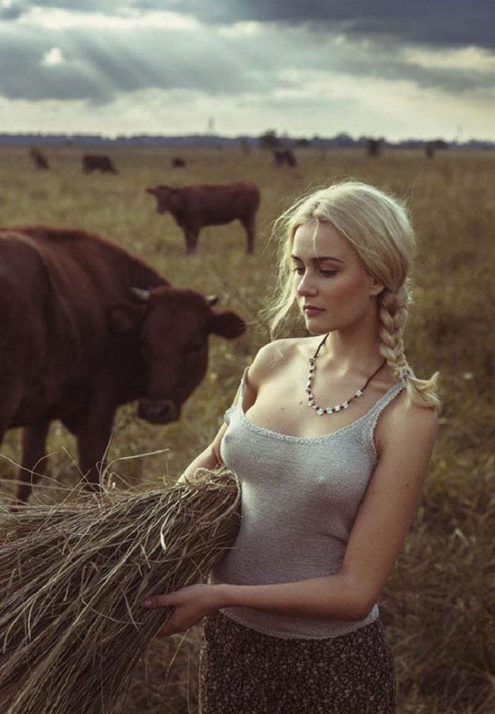 эротические фильмы про фермеров классный порно ролик