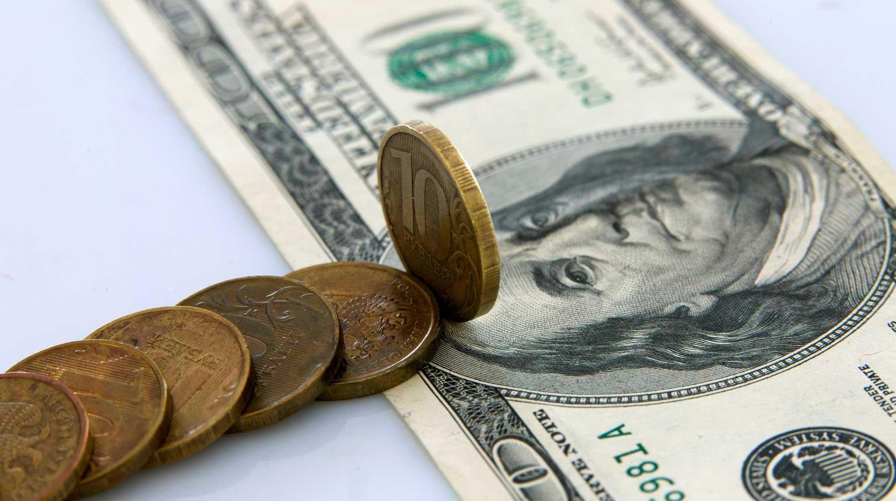Кому в России выгоден низкий курс рубля Валюта,Мантуров,Россия,Рубль,Экономика,Россия