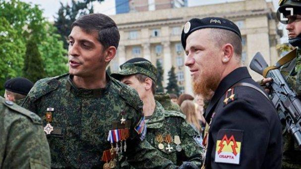 В МГБ ДНР назвали имя заказч…