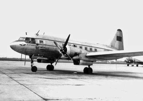 День в истории авиации. 18 декабря