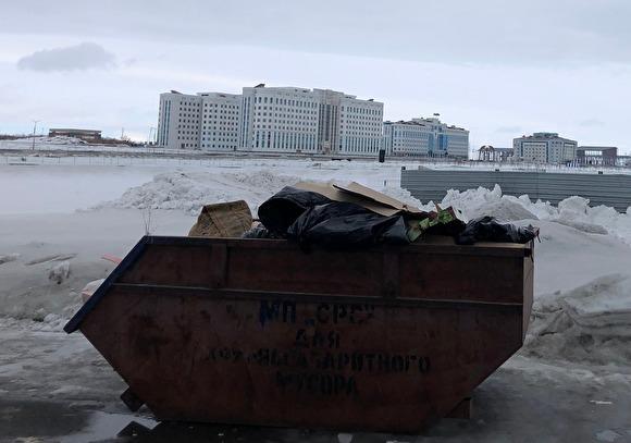 К KPI губернаторов добавят еще один критерий из «мусорной реформы»
