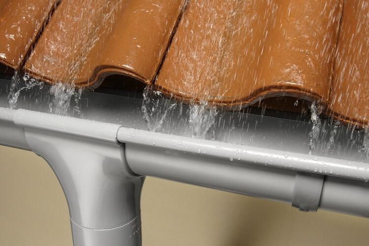 Система сбора и использования дождевой воды