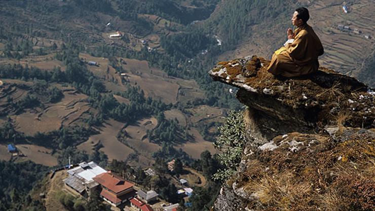 Советы непальских мудрецов о здоровой и долгой жизни
