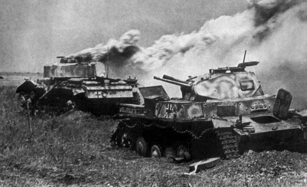 Герой Советского Союза  Ефим Дыскин:  рекорд всей войны Великая Отечественная война,герой СССР,личности,СССР