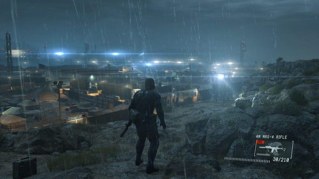 Рейтинг игр серии Metal Gear по длительности их прохождения