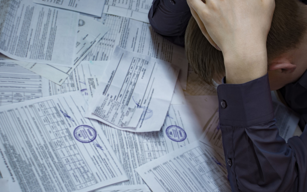 Отсрочка или списание: что делать, если накопился долг по коммуналке