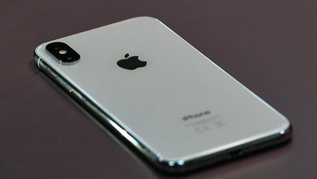 В Сан-Франциско украли более 300 смартфонов iPhone Х до начала продаж