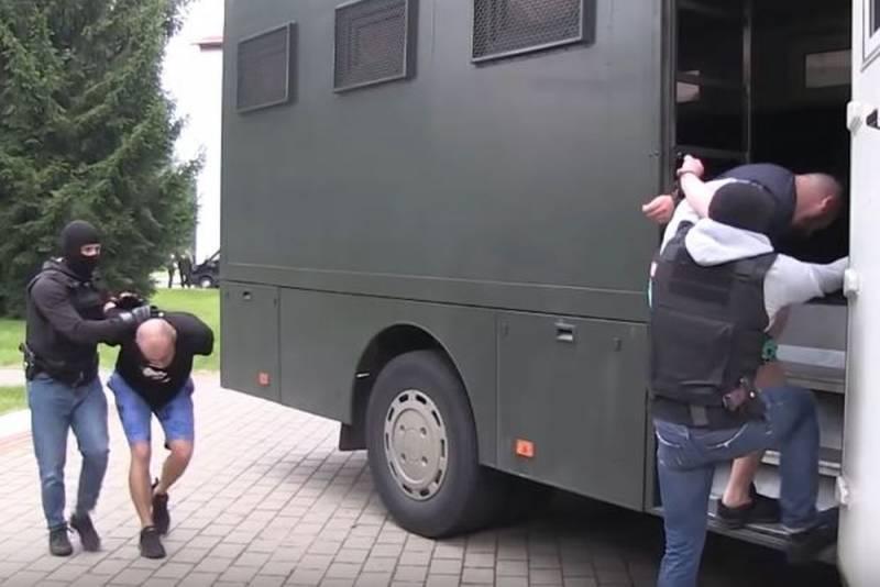 За арестом российских граждан в Беларуси могут стоять китайцы
