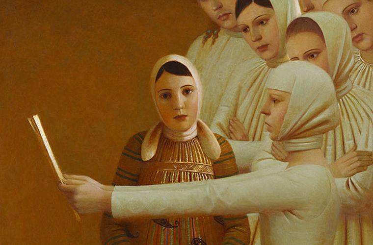Как жилось европейским и русским женщинам XIII–XVI веков