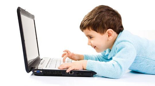 Нужно ли защищать детей от интернета?