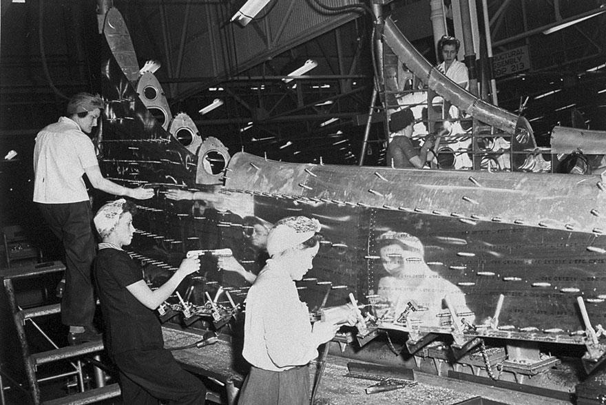 Как во время войны американцы обманули немцев