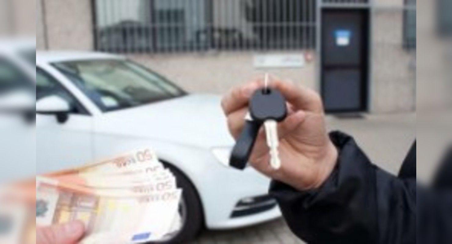 В Свердловской области продажи подержанных авто за 2020 год выросли на 14,4% Автобизнес