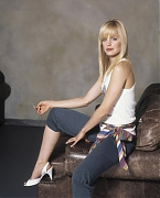 Мина Сувари (Mena Suvari) в фотосессии Марка Андерсона (Mark Anderson).