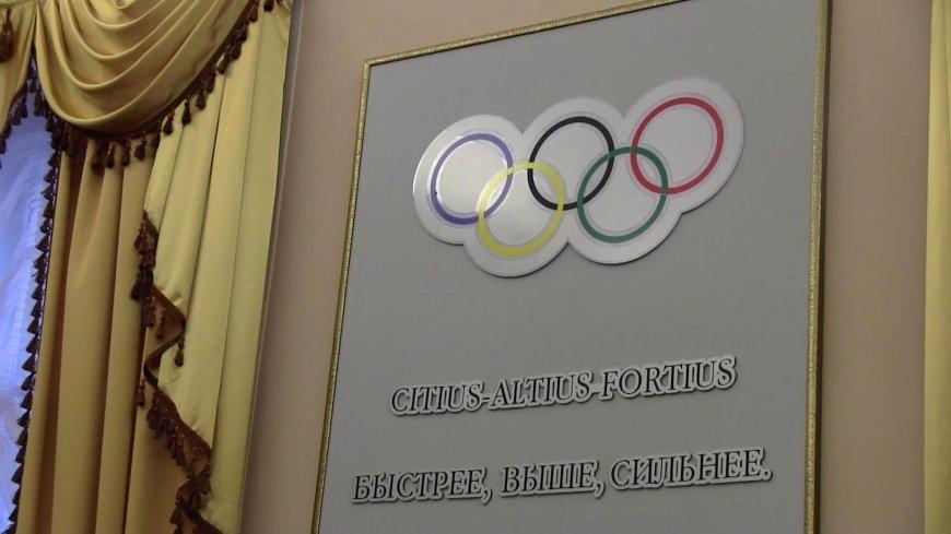 Слухи о запрете гимна России на Олимпиаде: настало время отменить WADA