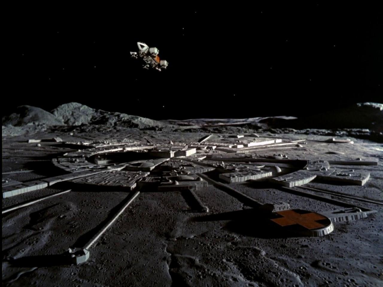 Есть ли надежда построить, наконец, лунную базу?