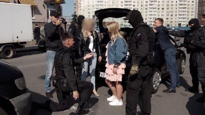 Зачем российским невестам подбрасывают наркотики интересное,интересные люди,интересные факты,история