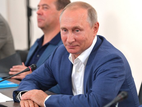 Кашин: Путин молчанием о сургутской поножовщине предал народ и себя
