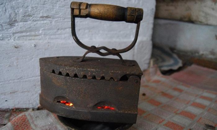История предметов домашнего быта славян