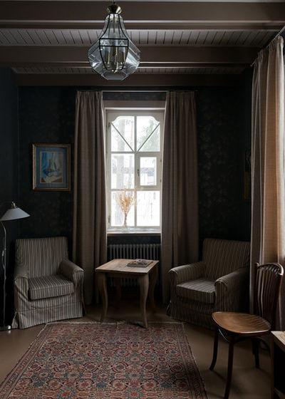 Фьюжн Семейная комната by Dacha-buro