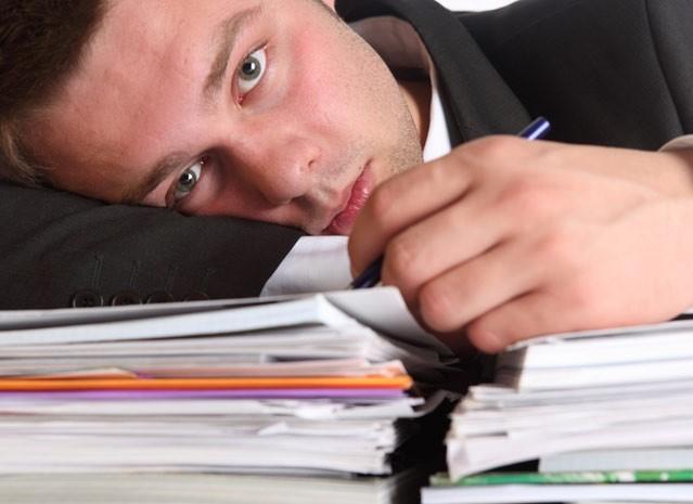 Ненавидите работу — ваше здоровье в опасности