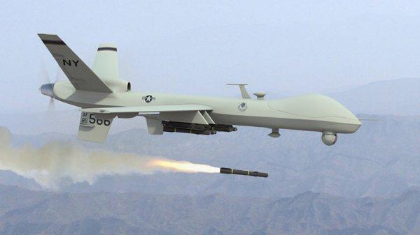 «Гарантии защиты нет»: почему беспилотная авиация представляет угрозу для всех мировых держав