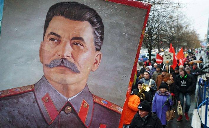 Россия: «Нам нужен человек, который наведет порядок» (Die Welt, Германия)