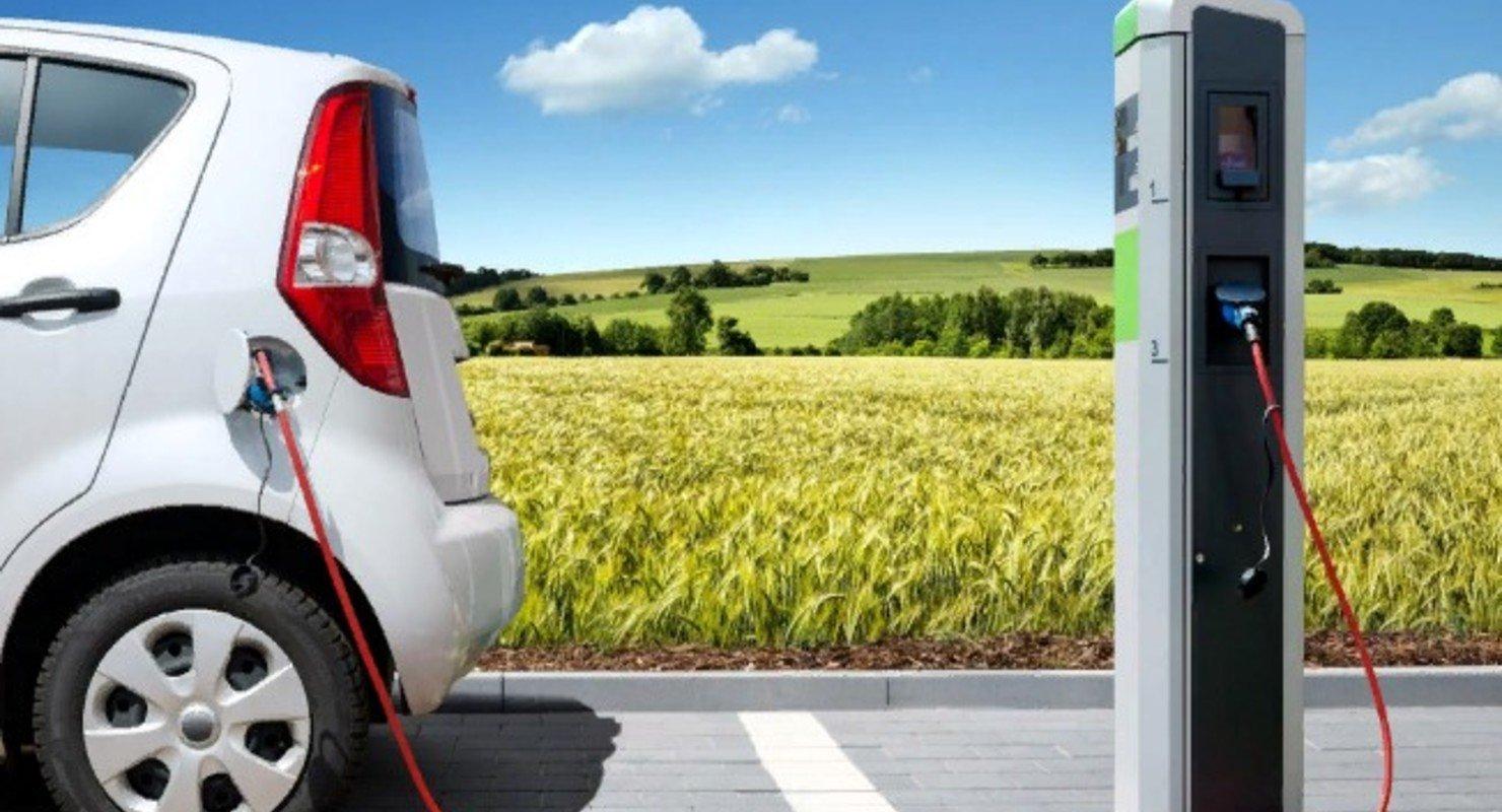 Аналитики подсчитали количество официально зарегистрированных электромобилей в мире Автомобили