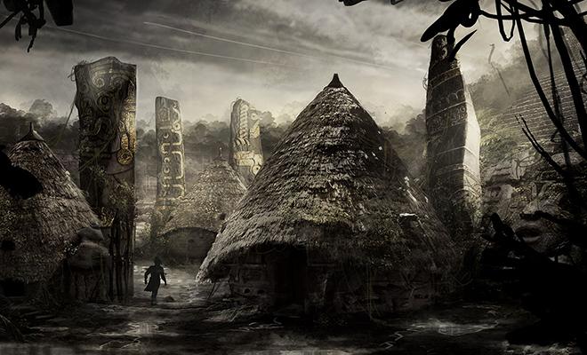 Военный отправился на поиски Затерянного города и пропал. Через 100 лет историки узнали его маршрут Культура