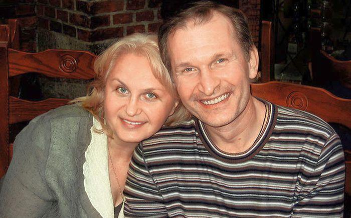 Фёдор Добронравов и его Ирина: Как подруга детства «самого народного артиста» стала любовью всей жизни