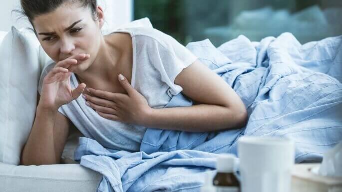Лечим кашель в домашних условиях ‑ 10+ лучших методик для взрослых и детей здоровье