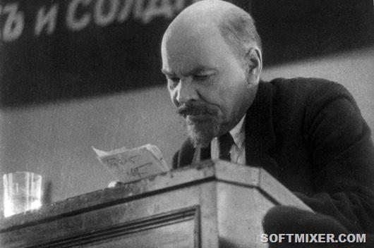 Советские вожди в кино