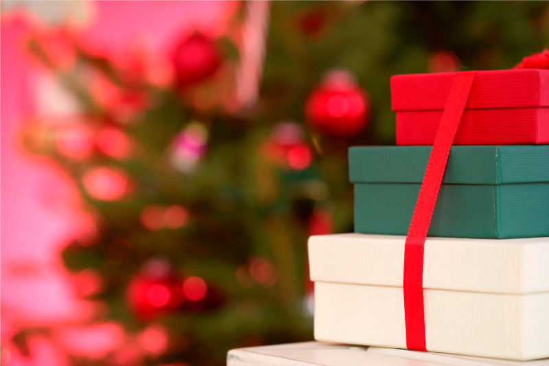 9 недорогих новогодних подар…