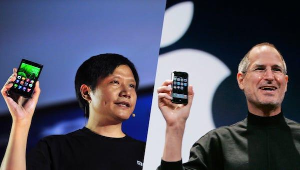 Xiaomi – не новая Apple. У к…
