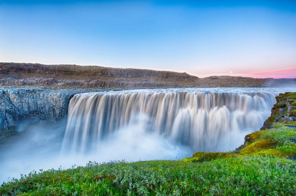 Исландия — северное чудо невероятной притягательности!