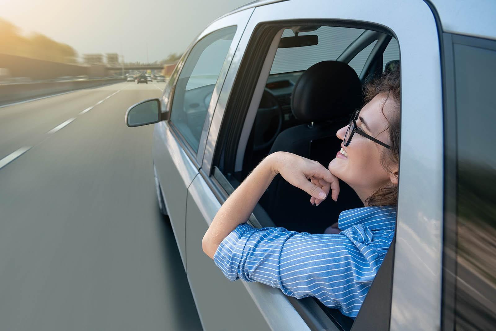 Авито Авто: более четверти россиян готовы совершить поездку на беспилотном такси без водителя авто,авто и мото,водителю на заметку,машины,новости автомира,пдд,Россия