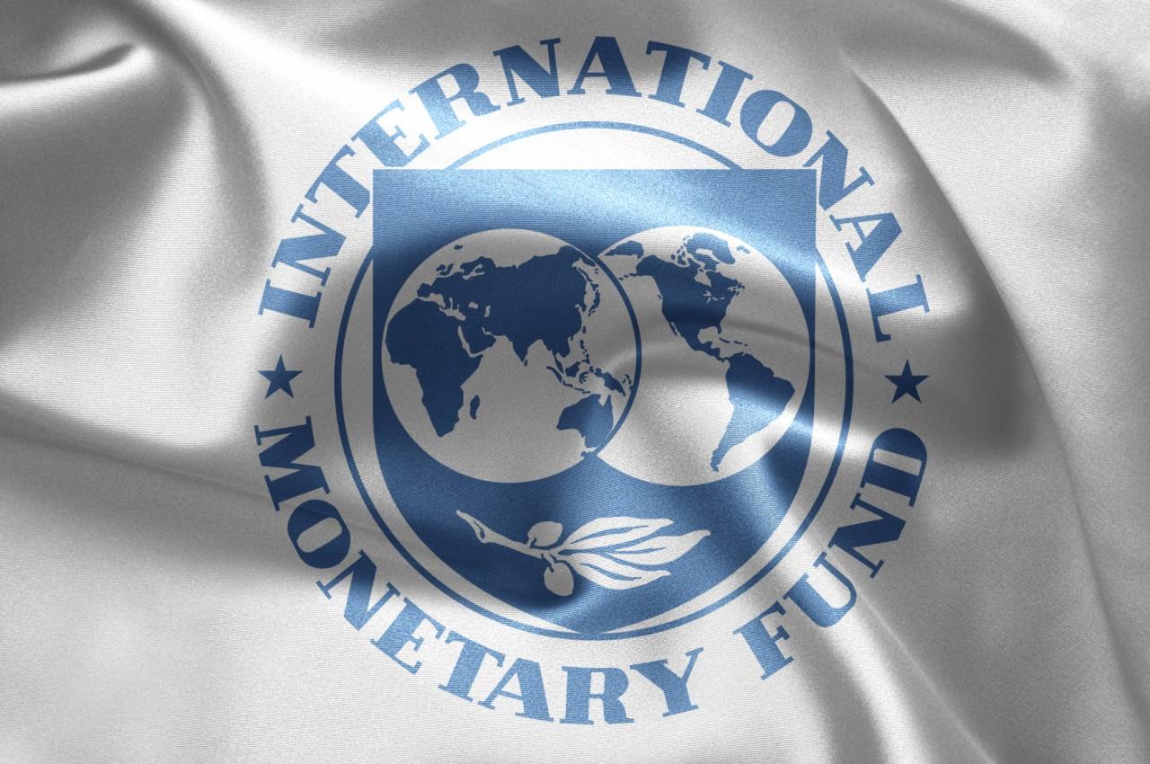 МВФ улучшил прогноз в отношении российского ВВП