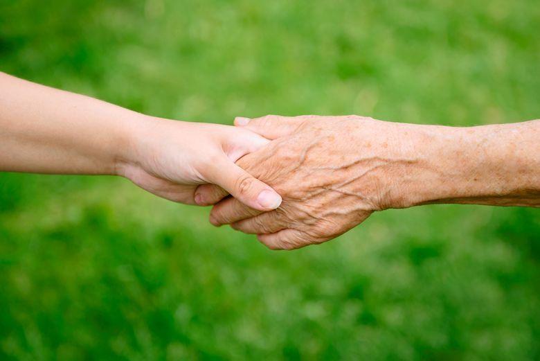 Когда родители нуждаются в помощи. Чувство долга против реалий и здравого смысла