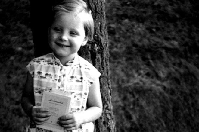 Ангела Меркель, федеральный канцлер Германии Меркель, Трамп, детство, история, медведев, путин, юность