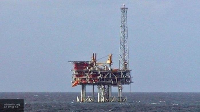 Очередной удар по американской нефти: Россия прощупывает «подбрюшье США»