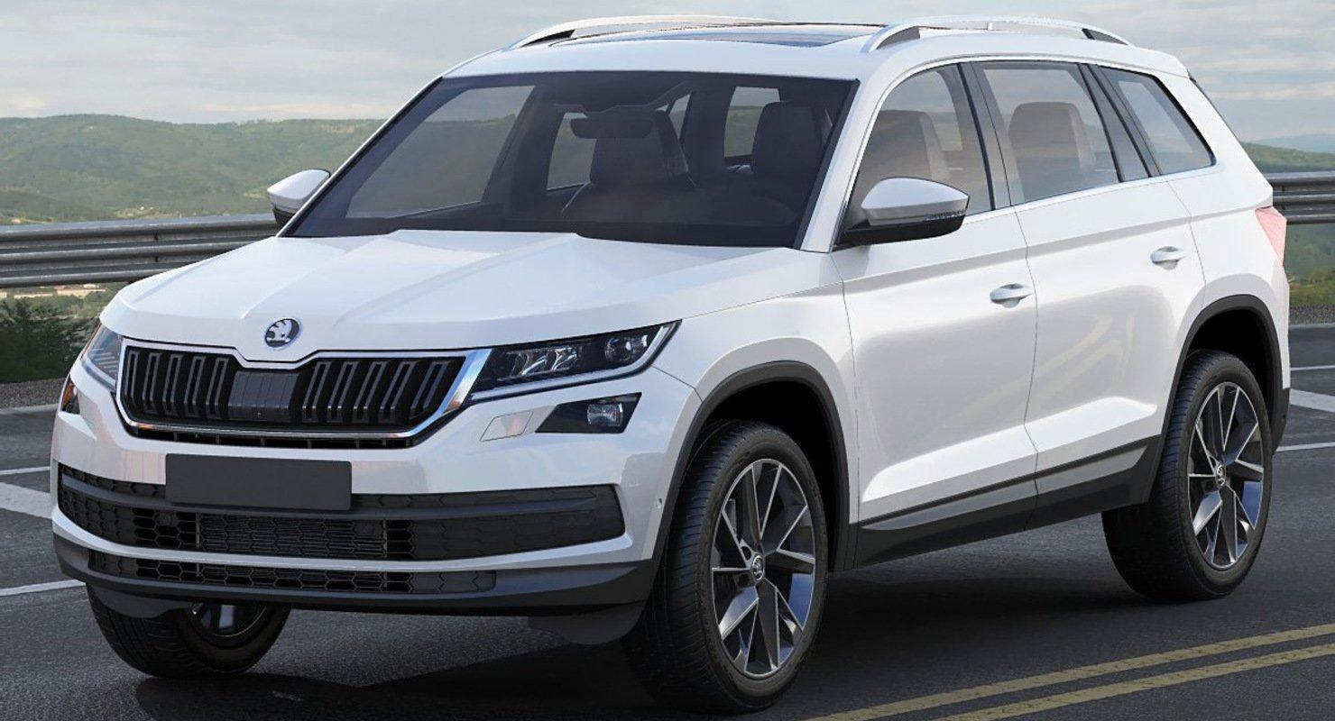 Первый юбилей Skoda Kodiaq: все жалобы владельцев за 5 лет эксплуатации Автомобили